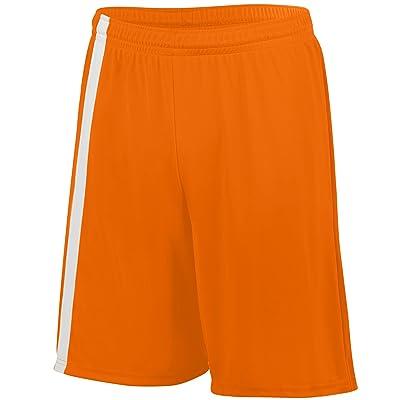 Augusta Sportswear Men's Attacking Third Short