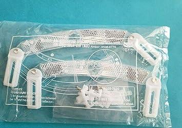 Cat Eye CAT EYE LED headlights VOLT200 HL-EL151RC USB Rechargeable Black