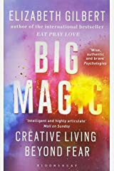 Big Magic Paperback