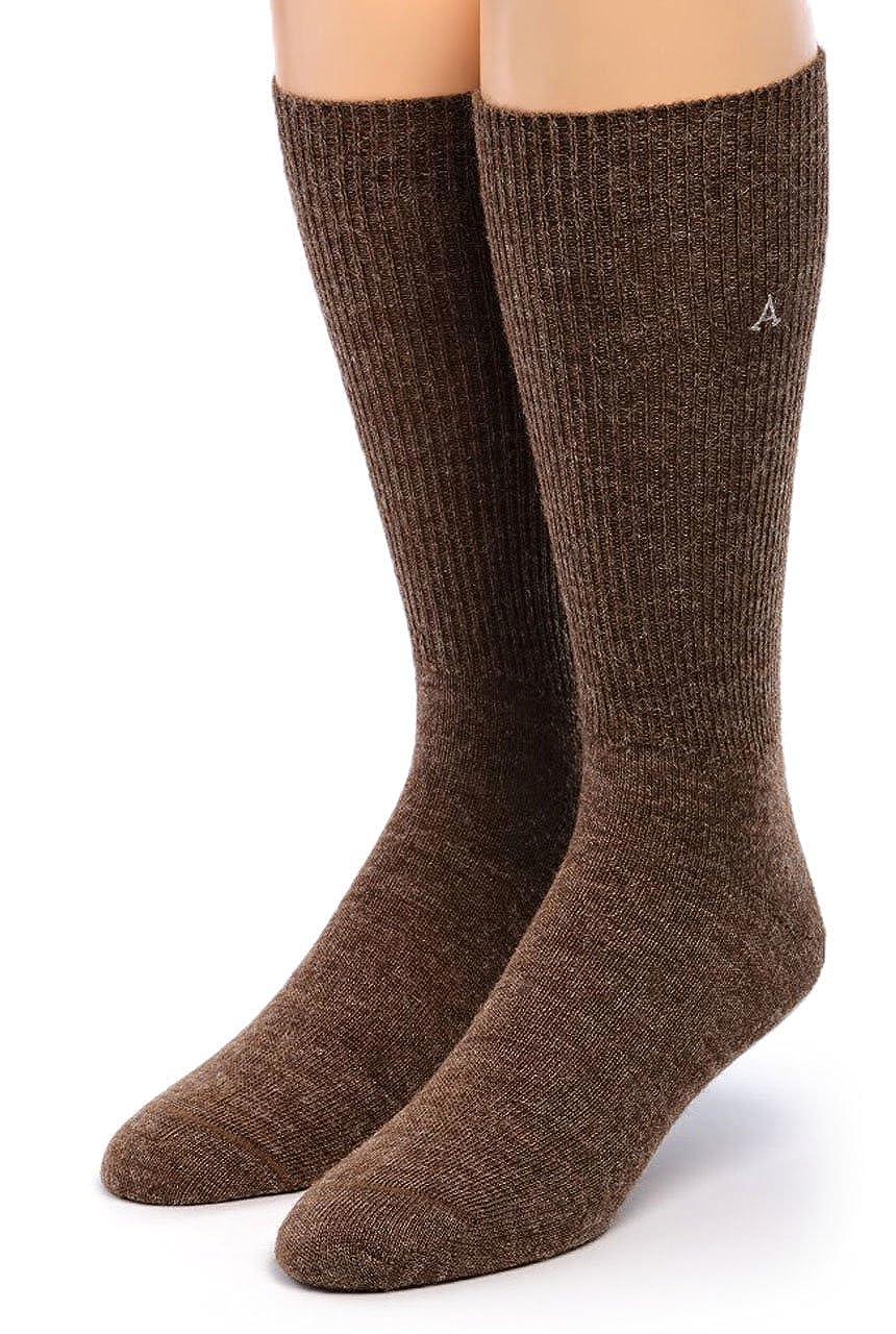 3e502efe49061 Warrior Alpaca Socks - Women's Baby Alpaca Dress Socks at Amazon Women's  Clothing store: Soft Wool Socks