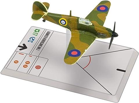Hawker Hurricane Mk.I Wings of Glory