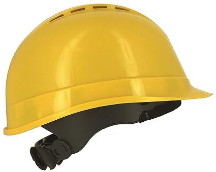Silent SL1470 Industrial Safety Helmet, Construction Hard Hat