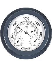 ClimeMET CM4304 Combined Dial. From the New ClimeMET Garden Dial Range.