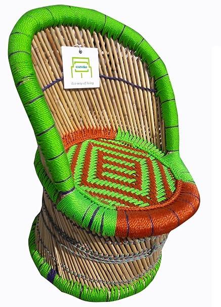 buy ecowoodies babiana handicraft indoor outdoor sitting cane
