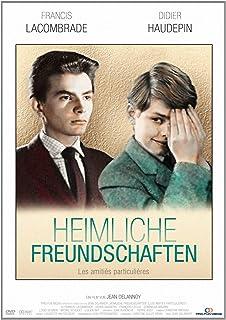 Lilies Theater Der Leidenschaft Deutsche Synchronfassung