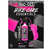Muc-Off Clean + Protect Bike Care Essentials Kit