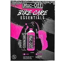 Muc-Off MUC936 Essentials Kit, wielokolorowy, standardowy