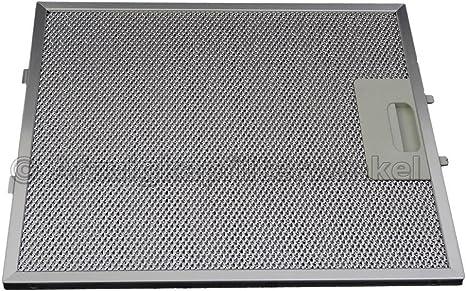 AEG metal Filtro de grasa 4055101671 de All Spares©: Amazon.es: Grandes electrodomésticos