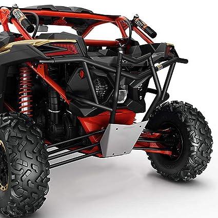 Amazon com: Can Am Maverick X3 rear pre-runner bumper OEM NEW
