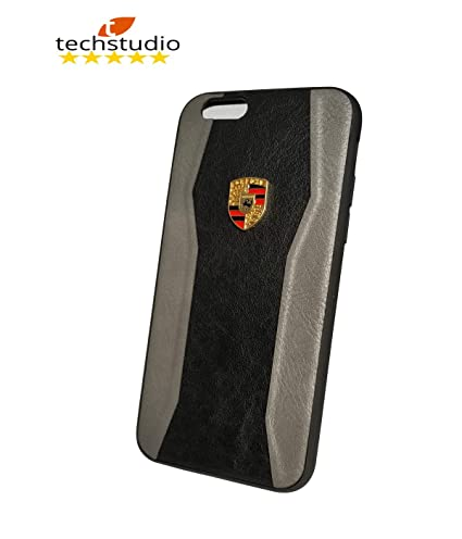 factory authentic 7f156 78bea Techstudio™ Back Cover Back Case Metal Logo Case: Amazon.in: Electronics