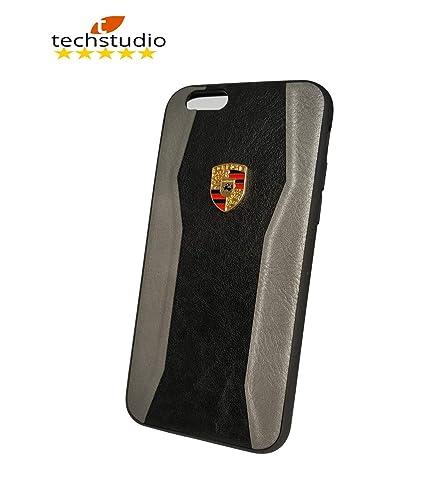 factory authentic d94fe c0ea8 Techstudio™ Back Cover Back Case Metal Logo Case: Amazon.in: Electronics