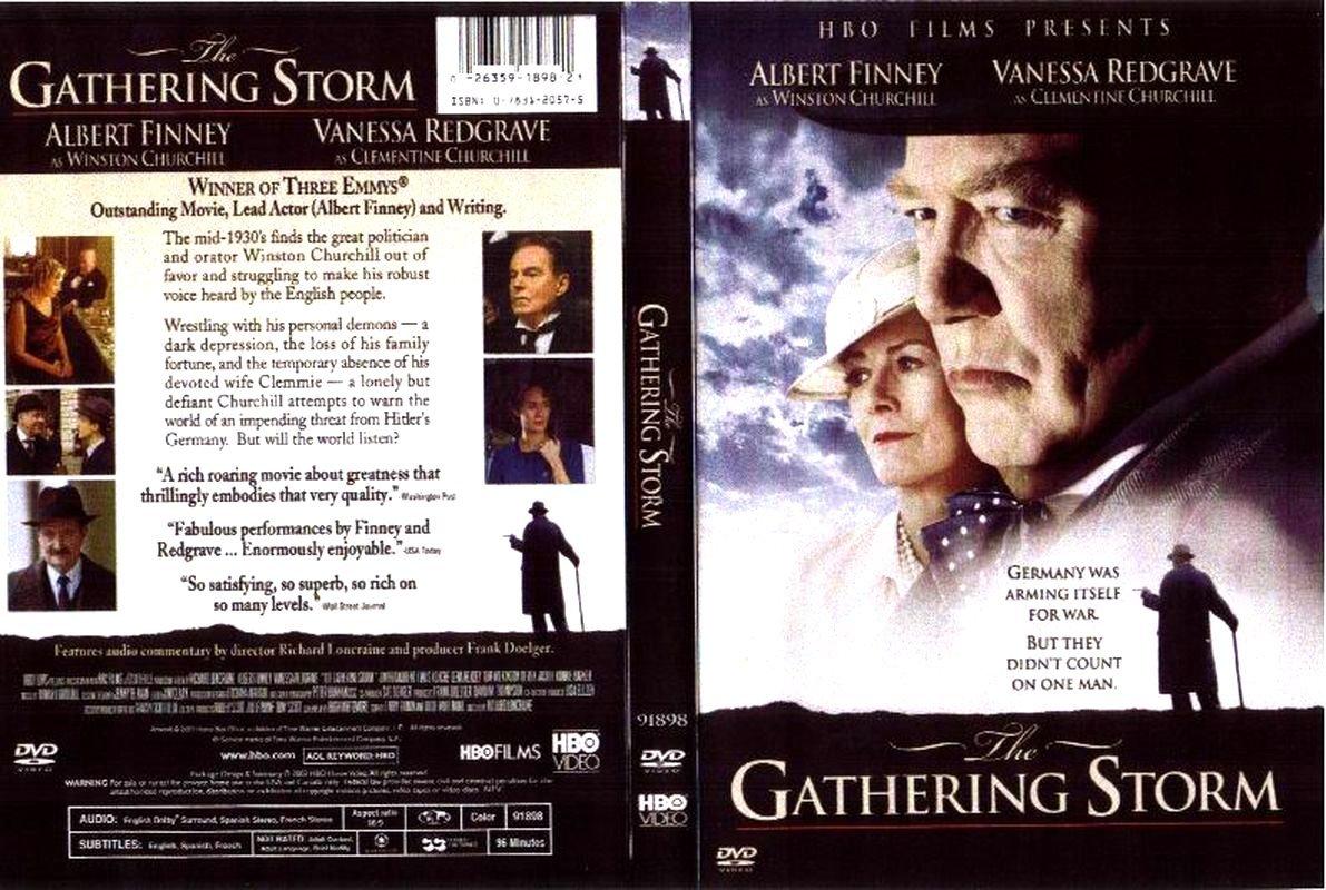 Gathering Storm pdf