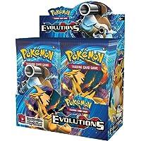 Pokemon Trading Cards 324 st ,Shiny Pokemon Trading Cards Kids Game Cards Education Toy, tecknad spelkort, Pokémon…