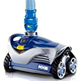 Zodiac MX6 Baracuda Pool Cleaner with X-Drive Navigation - Above & In Ground - Wall Climber