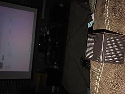 Amazon Com Uo Smart Beam Laser Portable Mini Mobile Pico