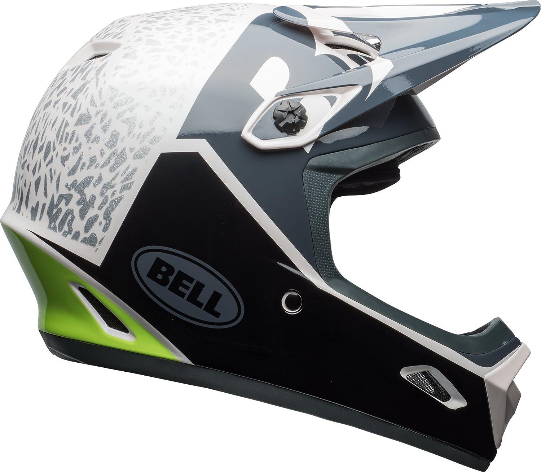2018 Bell Full-9 MIPS Adult Full Face Bike Helmet , X-Large//XX-Large Matte Black//Grey Intake