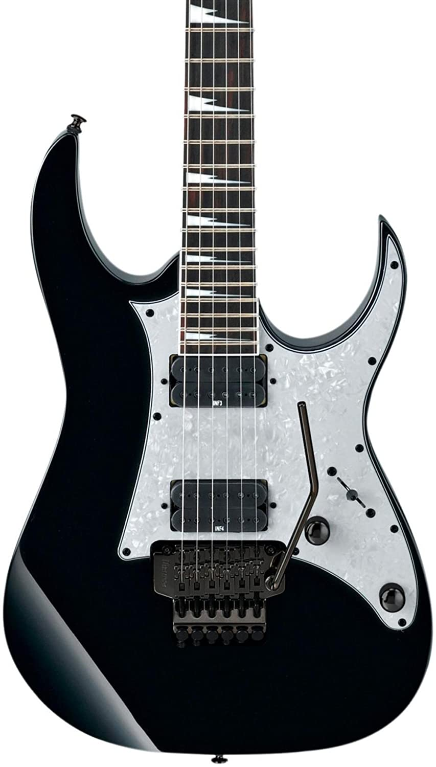 Attractive Ibanez S420 Black Component - Electrical Diagram Ideas ...
