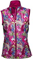 Daily Sports - Womens Brooke Wind Vest - Size Small