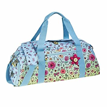 Bolsa Deporte Country by BUSQUETS