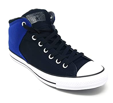 dce89d81dadd37 Image Unavailable. Image not available for. Color  Converse Men s All Star  Chuck CT High ...