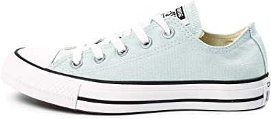 Converse Chuck Taylor All Star Low Bleu Ciel Bleu 36: Amazon ...