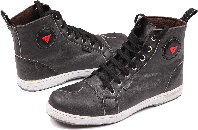 de Modeka moto Lane Modeka Chaussures mn0yvP8wON