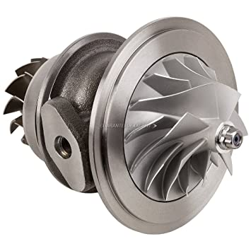 New Turbocharger Turbo CHRA Cartridge For Dodge Ram 5.9L Cummins Diesel - BuyAutoParts 42-