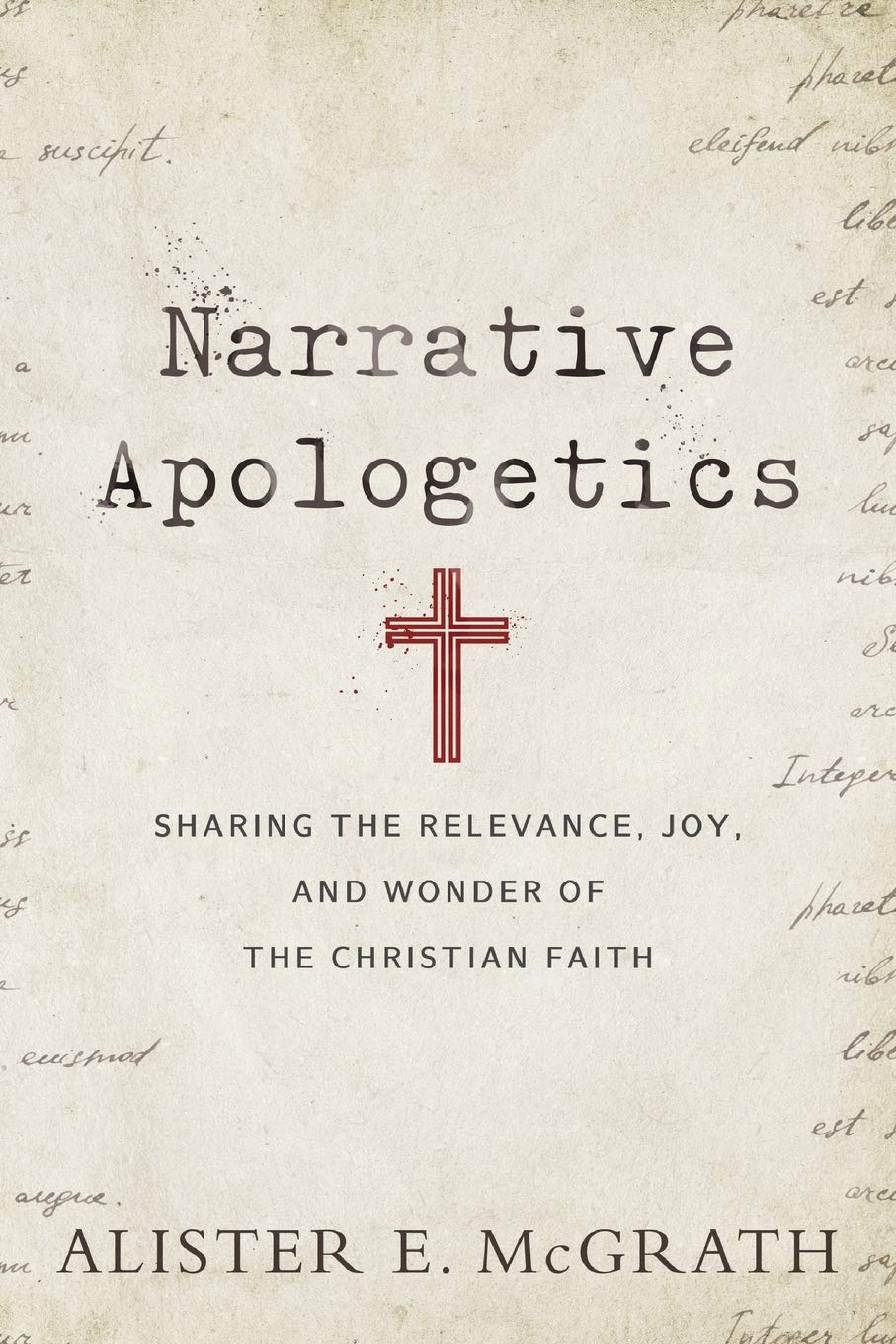 Image result for narrative apologetics