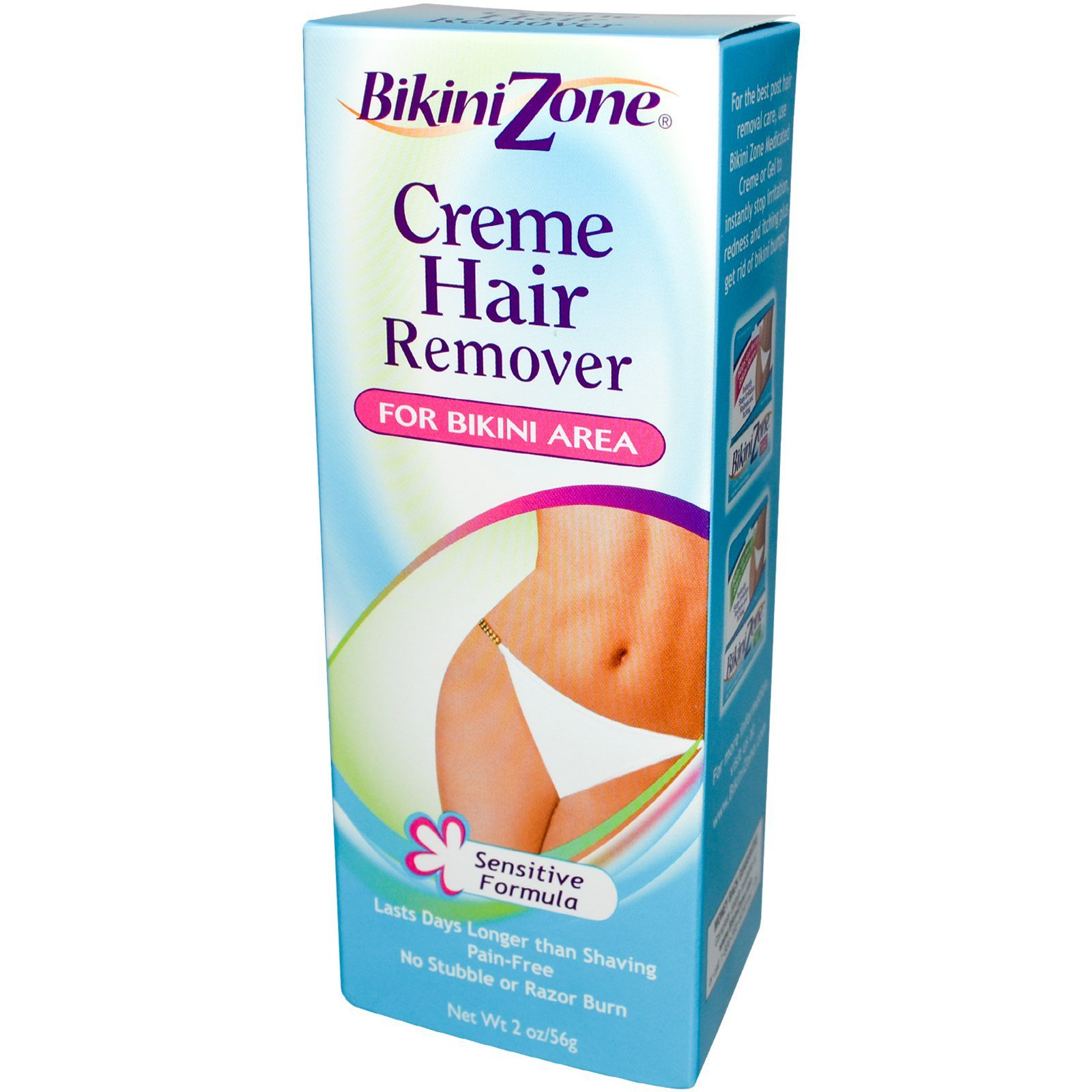 best hair removal for bikini area