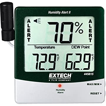 mini Extech Alarm
