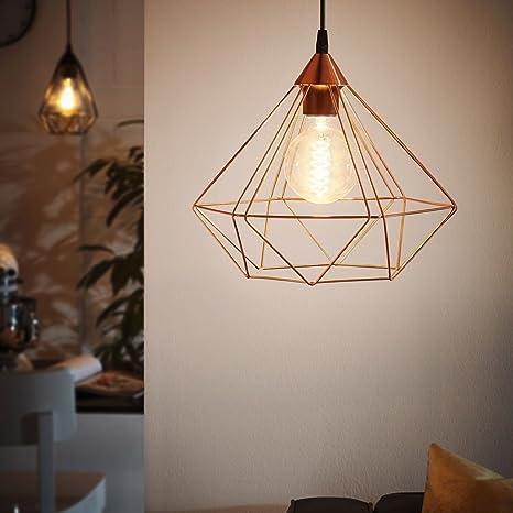 L/DE luz de-Trend arcaico de techo de diseño vintage-look ...