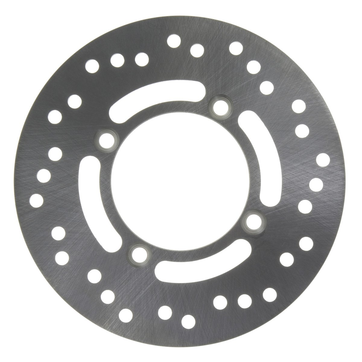 Rear Disc Brake Rotor 2000-2007 Bombardier Can-Am DS650 Factory Spec DS650 Baja /& DS650 Baja X DS650X FS-2098