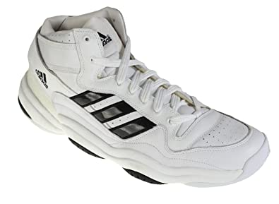 f15f305857a adidas Forum Supreme P Mens Basketball Shoes (17 US Mens