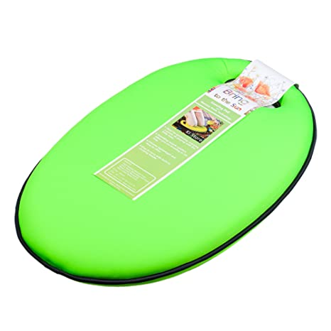Delicieux KI Store Memory Foam Garden Kneeler Knee Cushion With Shock Absorbing EVA  Core, Comfort Kneeling