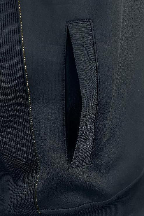 Assassins Creed Syndicate Main Logo Parkour, Capucha para Hombre: Amazon.es: Ropa y accesorios