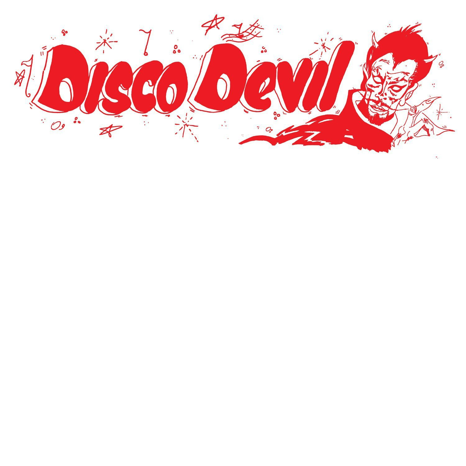 Vinilo : Lee Perry& Full Experience - Disco Devil (12 Inch Single)