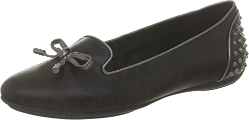 Geox Damen D Charlene K Ballerinas: : Schuhe