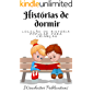 Histórias de dormir: coleção de história popular para crianças