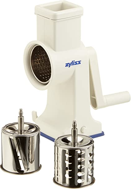 Zyliss ZYL11250 R/âpe /à Noix et L/égumes