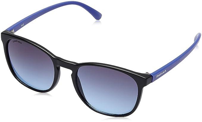a4ec13ba21a1d Fastrack Gradient Goggle Men s Sunglasses - (P377BU3
