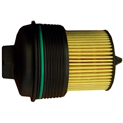 ACDelco PF458G Professional Engine Oil Filter: Automotive