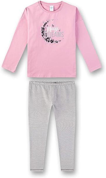 Sanetta Bas de Pyjama Fille