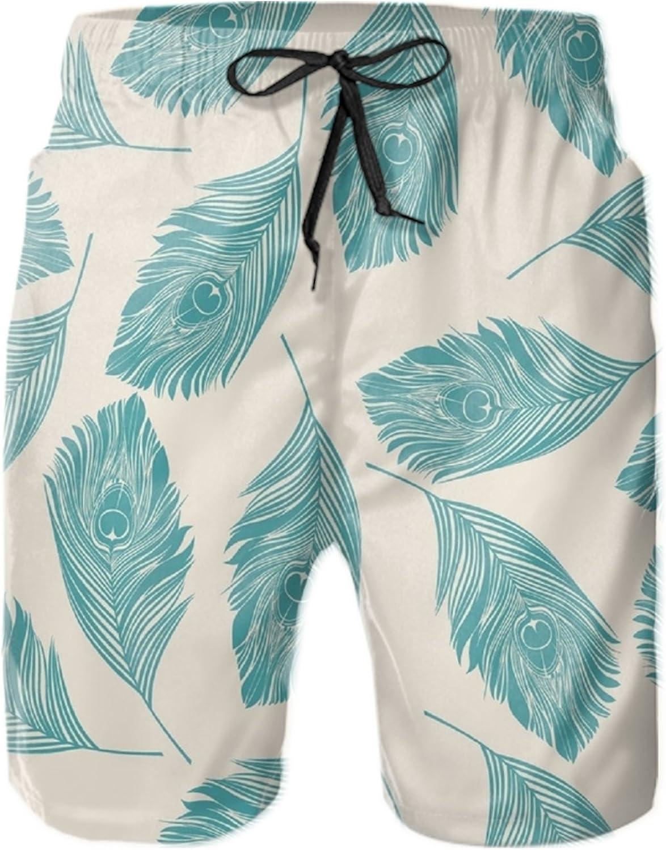 The Mountain Quick Dry Swim Trunks Summer Beach Shorts Running Board Shorts