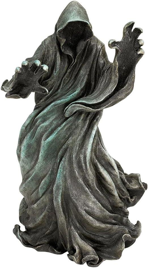 Design Toscano The Creeper Tabletop Sculpture
