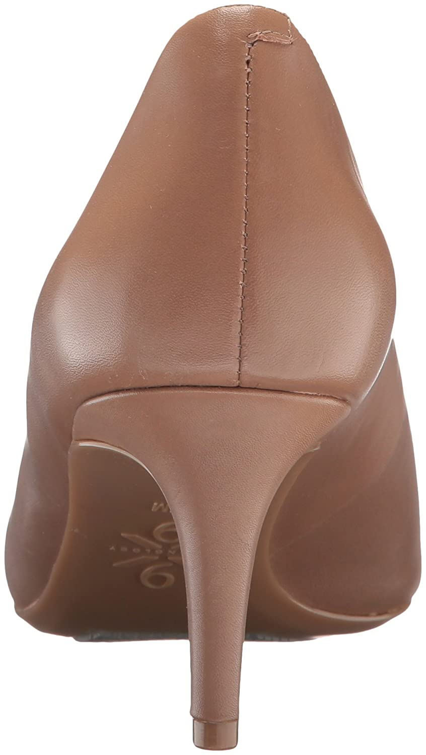 Nine West Women's SOHO9X9 Leather US|Natural Pump B01MUCXDMK 6.5 B(M) US|Natural Leather 68ce52