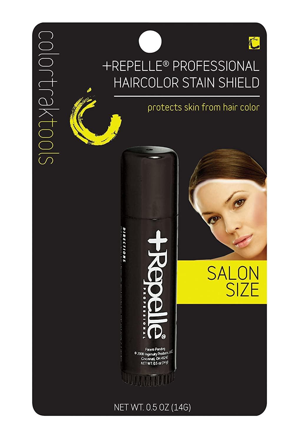 Amazon Colortrak Repelle Hair Color Stain Shield Chemical