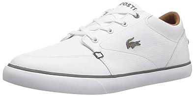 footwear biggest discount available Lacoste Men's Bayliss Vulc 317 1 Sneaker