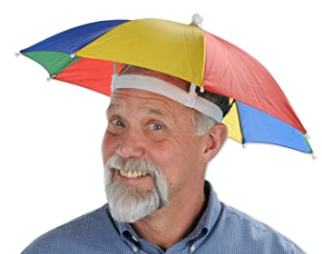 b5b0e0b6e Beistle 60832 Umbrella Hat