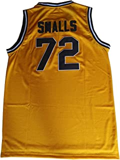 9e4b837052c0 Biggie Smalls Notorious B.I.G. Bad Boy  72 Juicy Video Basketball Jersey Men