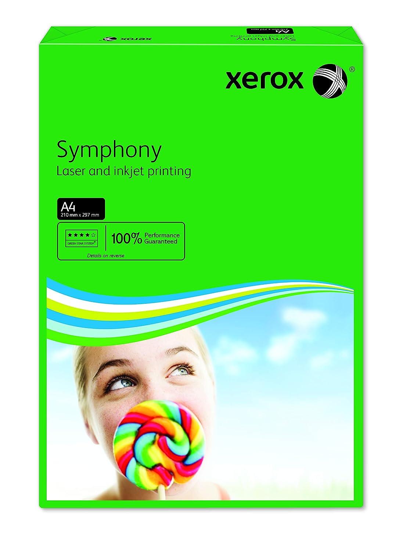 XEROX DARK GREEN A4 80GSM 003R93951 P500